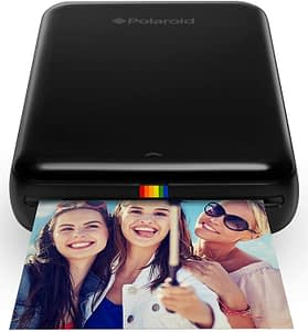 Imprimante Polaroid : comparatif des 4 imprimantes photo 1