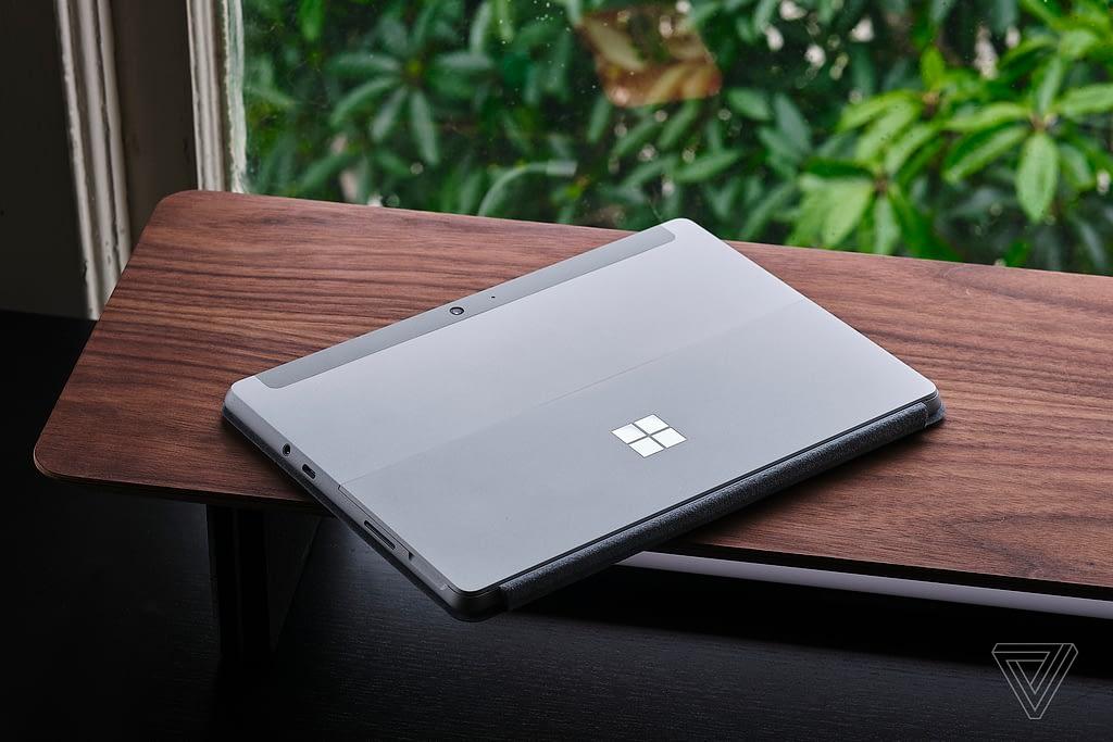 Test Surface Go 2 : la tablette entrée de gamme de Microsoft 2