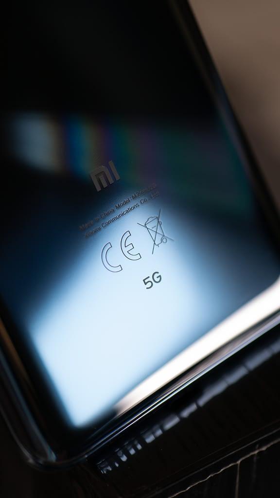 tablette 5G