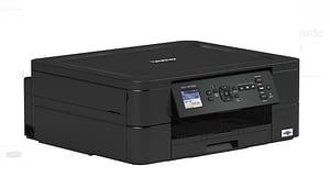 Imprimante Brother : comparatif des 5 meilleures en 2021 2