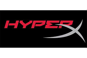 Logo HyperX