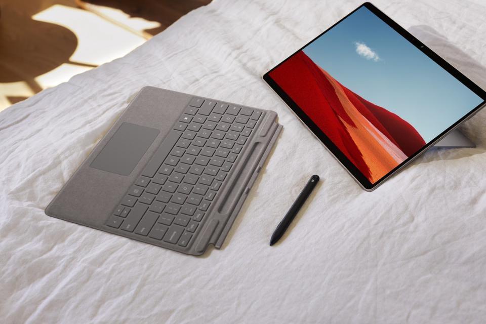 Test Surface Pro : la tablette très haut de gamme de Microsoft 2