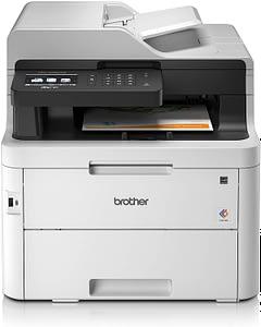 Imprimante professionnelle : les 5 meilleurs modèles en 2021 1
