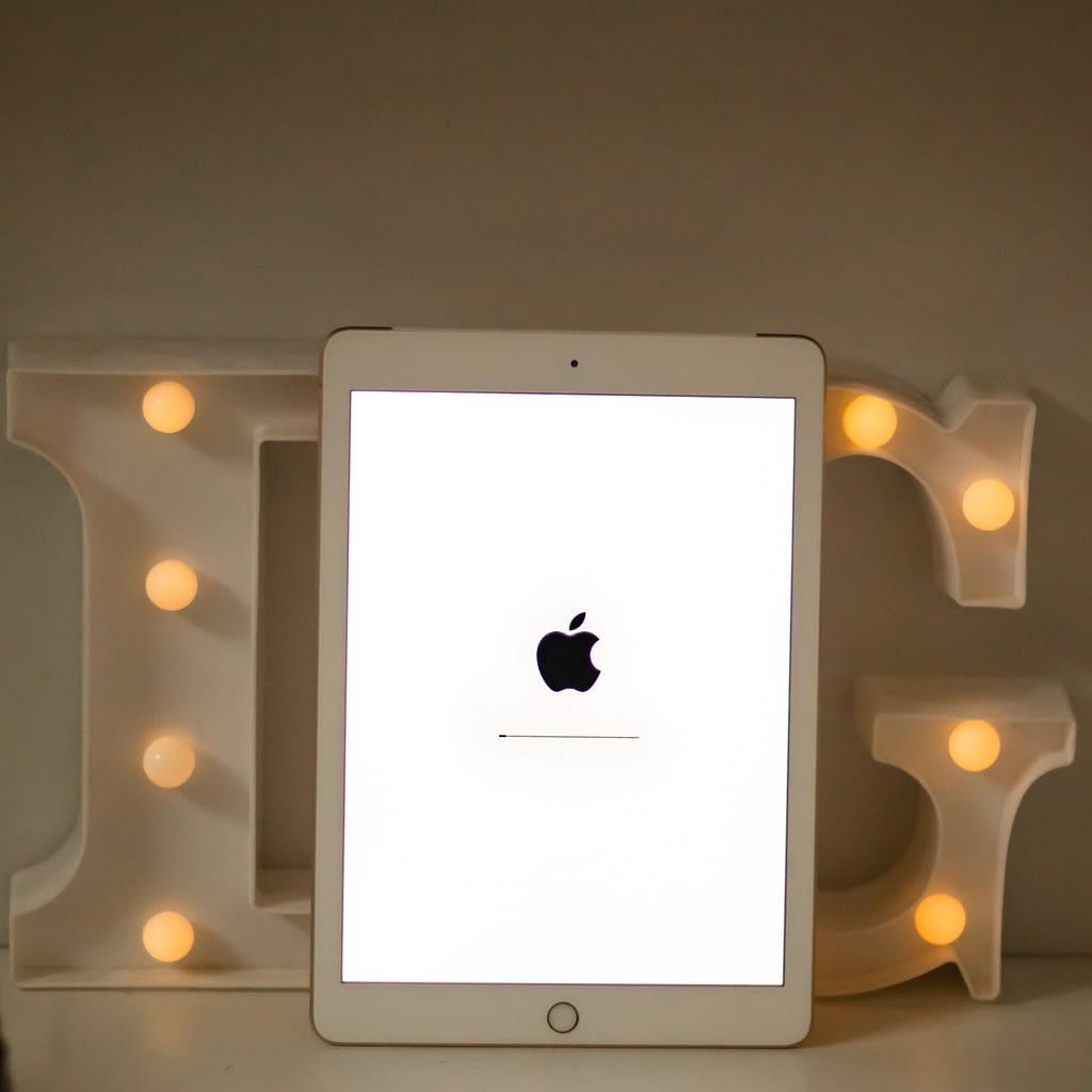iPad 2020 : la tablette Apple d'entrée de gamme, mais puissante 1