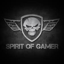 Logo Spirit Of Gamer