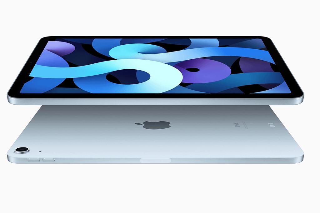 Test iPad Air 2020 : la meilleure tablette Apple 6