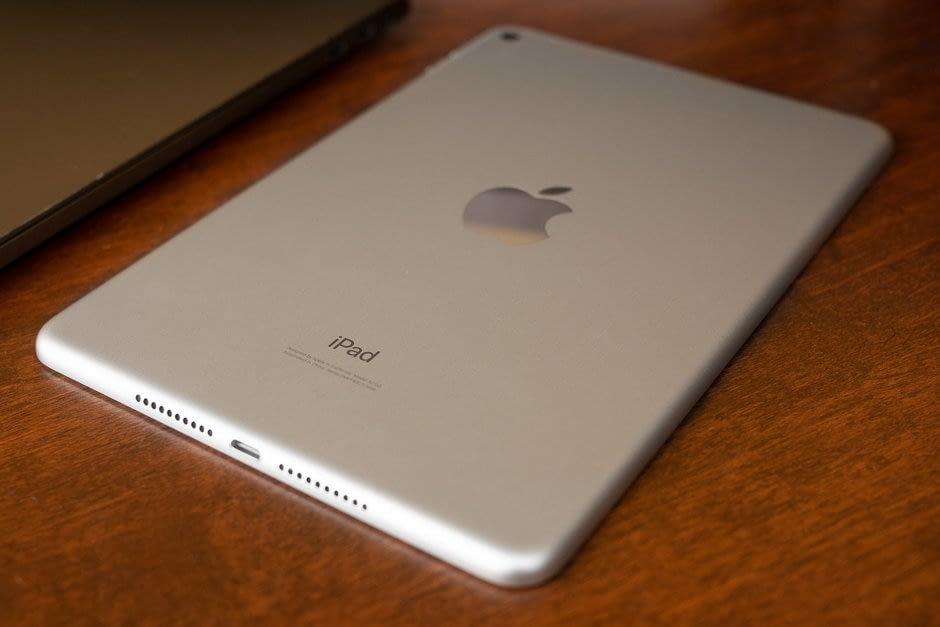 Test iPad Mini 2019 : la tablette 8 pouces d'Apple 3