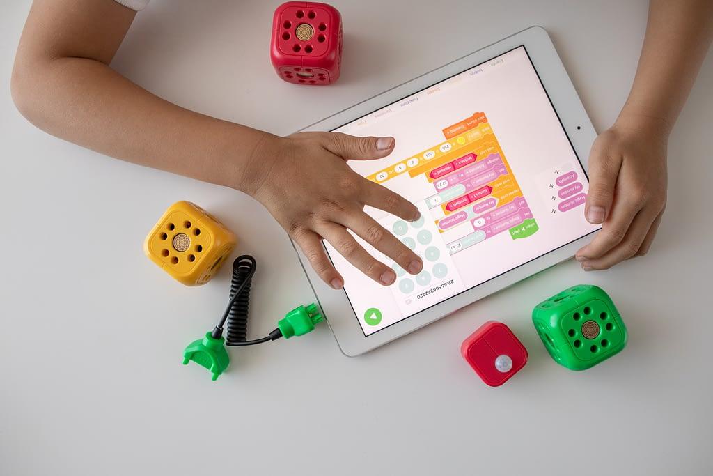 Guide d'achat tablette pour enfant