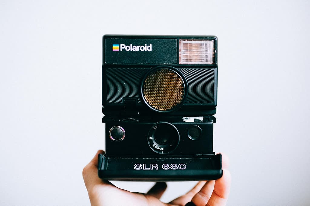 Imprimante Polaroid : comparatif des 4 imprimantes photo 5