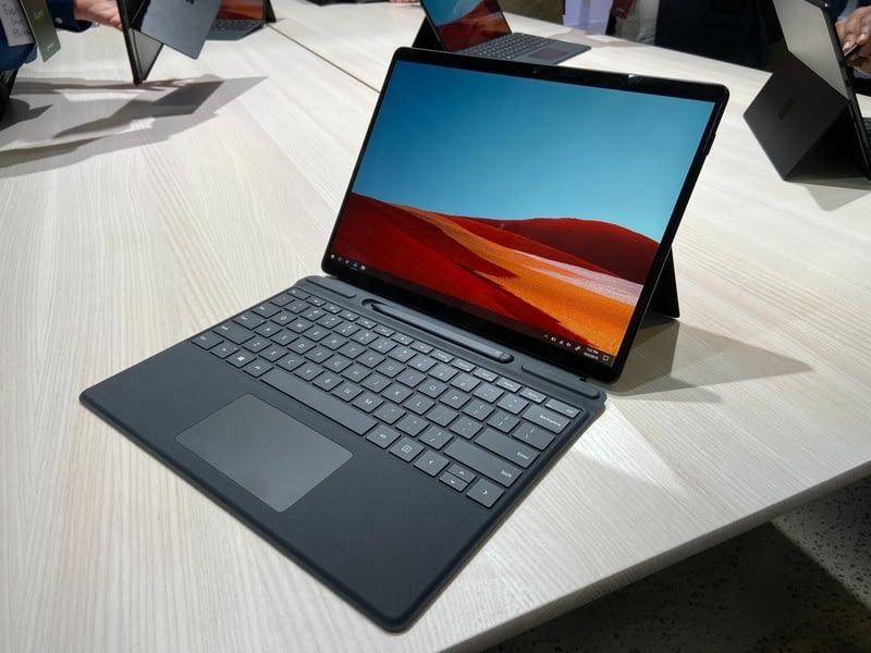 Test Surface Pro : la tablette très haut de gamme de Microsoft 3