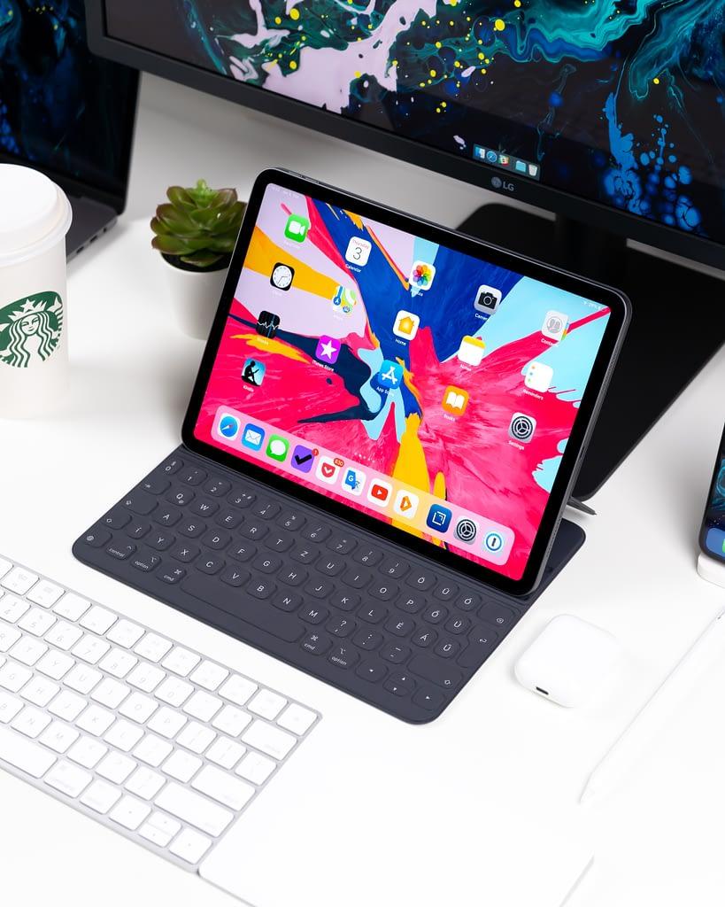 guide d'achat tablette avec clavier