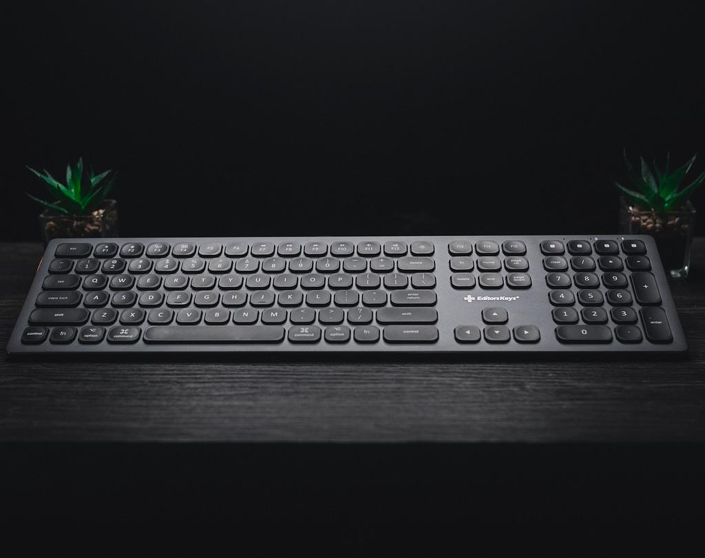 Comparatif clavier sans fil