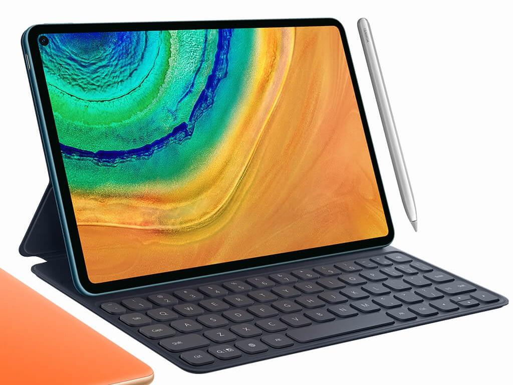 meilleure tablette Huawei