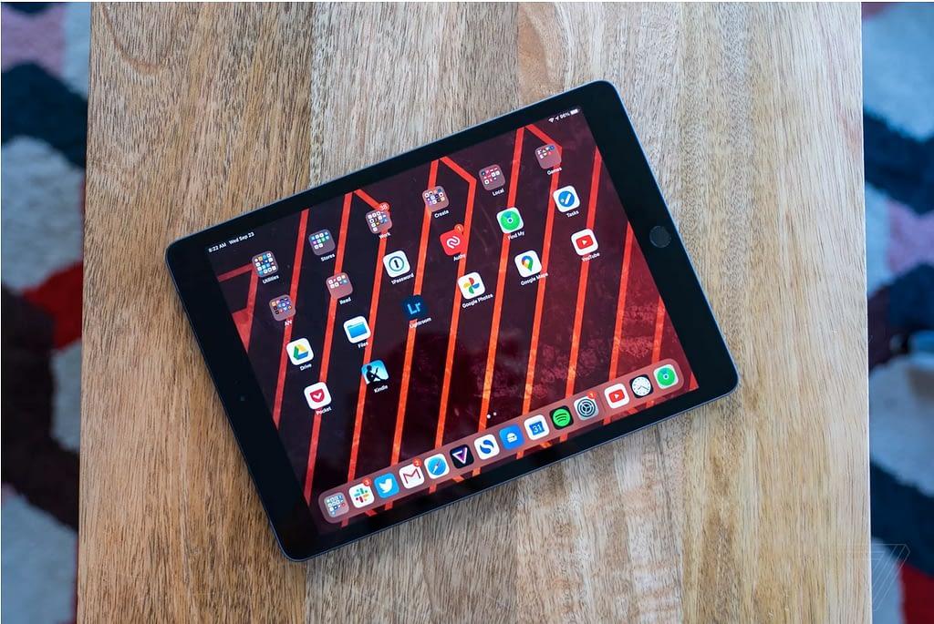 iPad 2020 : la tablette Apple d'entrée de gamme, mais puissante 2