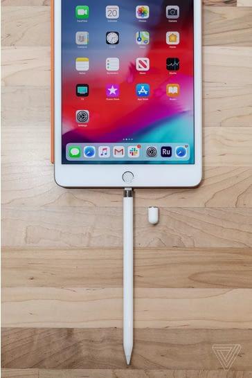Test iPad Mini 2019 : la tablette 8 pouces d'Apple 4