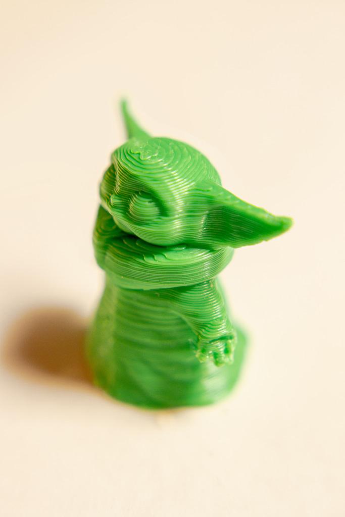 objet imprimé 3D