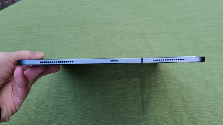 Test iPad Pro 2020 : la tablette haut de gamme d'Apple 2