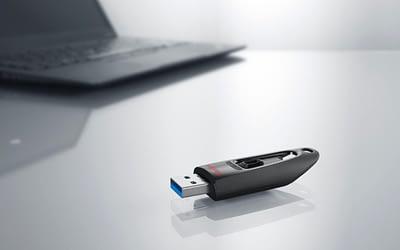 Clé USB : Comparatif des meilleurs modèles en 2020