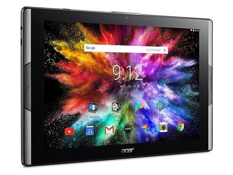 Tablette Acer : comparatif des 3 meilleures en 2021 1