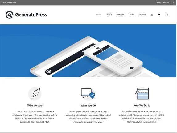 Les 5 meilleurs thèmes gratuits de WordPress en 2021 2