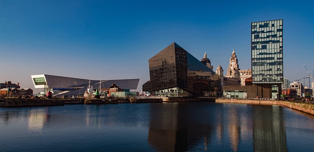 liverpool musee