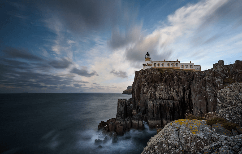 Phare de Neist Point Skye