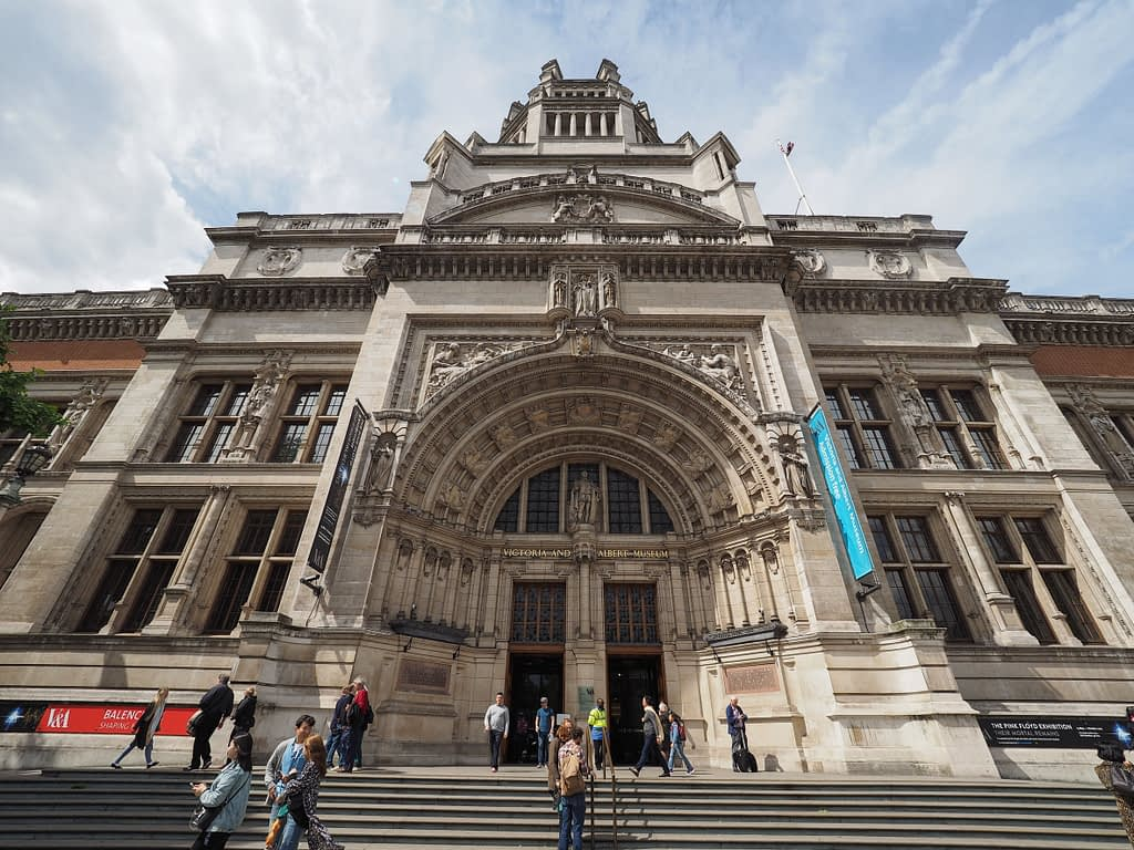 londres musee