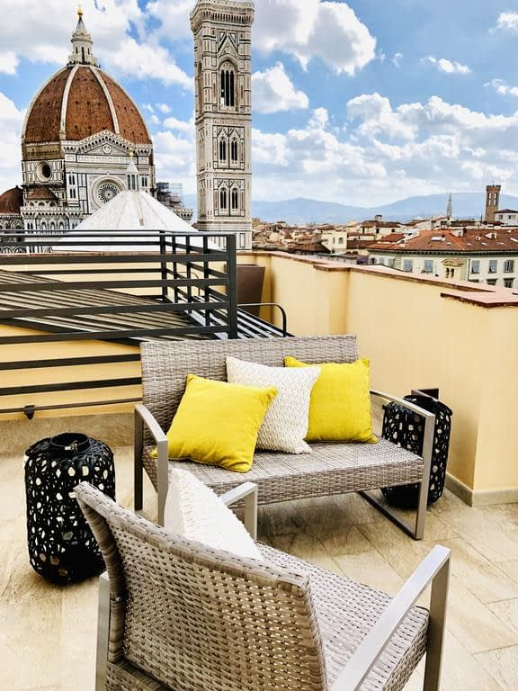 Hotel Perseo Florence